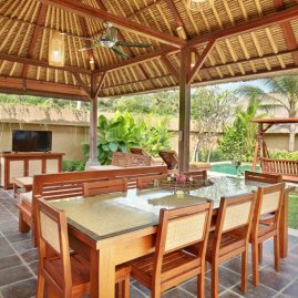 Luxury Villa Honeymoon Ubud