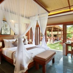 Family Luxury Villa Ubud