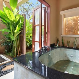 Relaxation Luxury Villa Ubud