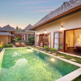 Best Bali Luxury Villas Ubud