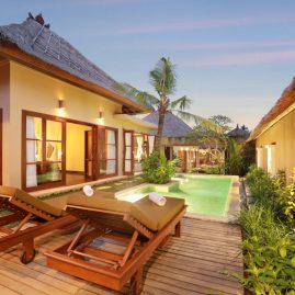 Beauty Luxury Villa Ubud