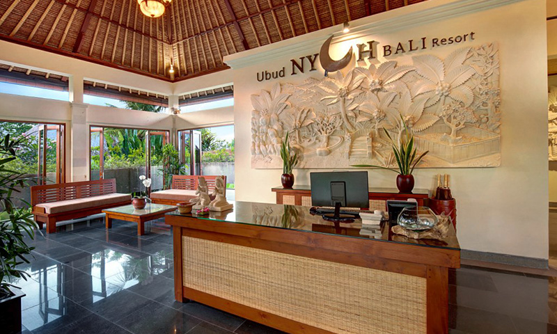 Packages - Nyuh Bali Villas